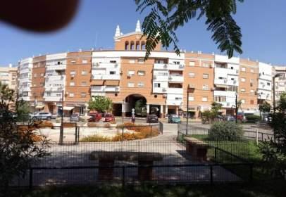 Garaje en Montequinto-El Colmenar