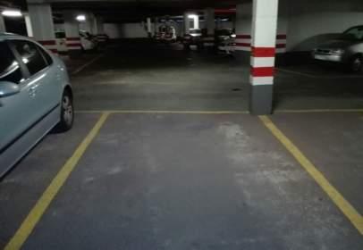 Garaje en Avenida de Las Ciencias-Emilio Lemos