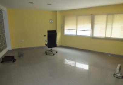 Oficina en calle Canovas Castillo