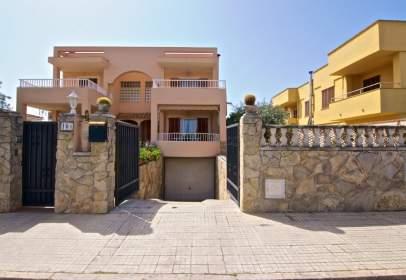 Casa pareada en calle Verderol  -Urb.Sa Cabana-