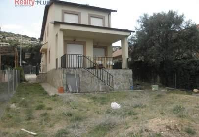 Casa en El Espinar