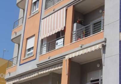 Apartamento en calle Maria Parodi