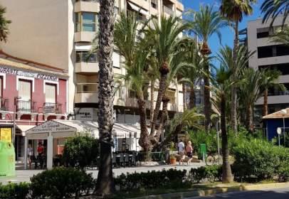 Apartamento en calle Plaza Capdepont