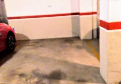 Garaje en Vistahermosa