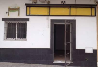 Local comercial en Núcleo Urbano