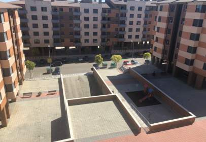 Piso en calle Palencia