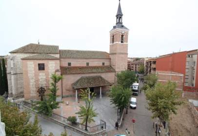 Piso en Plaza España
