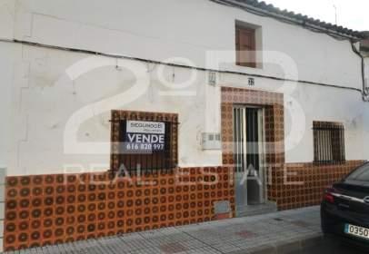 Casa en calle Antonio Machado, nº 32