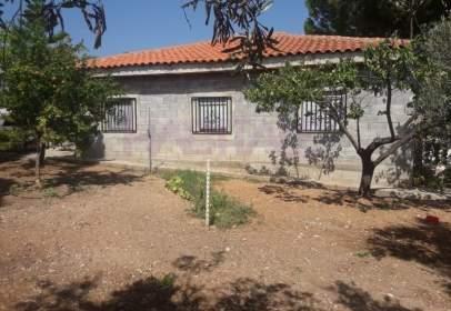 Casa rústica en Cheste