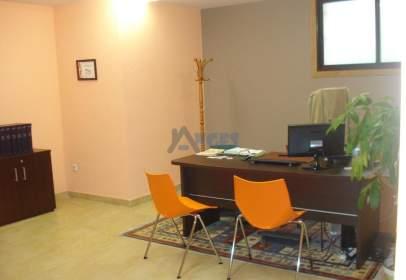 Oficina en Ourense