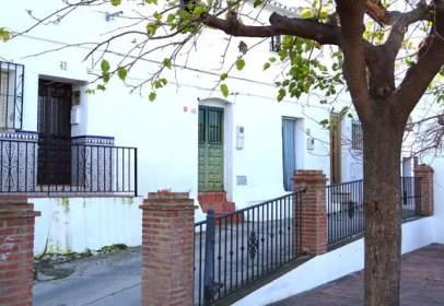 Chalet en calle Morales -