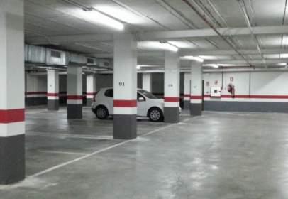 Garaje en calle Julio Romero de Torres