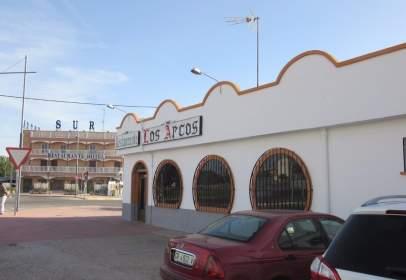 Local comercial en Tarancón