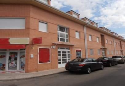Ático en calle C/ Hermanos Pinzón nº 52, Pl 2ª, Pta A