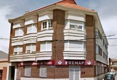 Dúplex en calle Comuneros de Castilla, nº 2