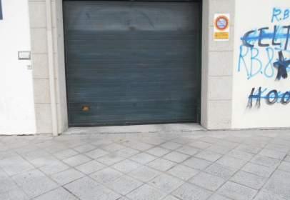 Garaje en calle Otero Pedrayo