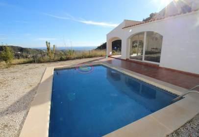 Casa en Arenas, Cerca del Mar, en El Campo, Zona Rural