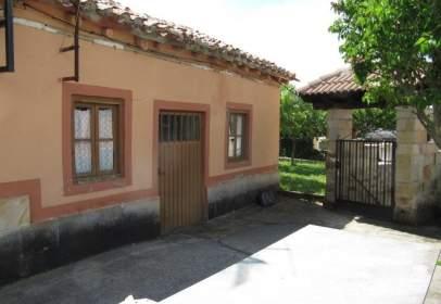 Casa en calle calle El Monte, nº 62