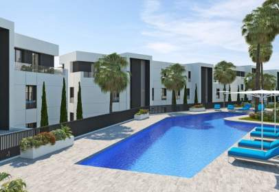 Apartamento en La Cerquilla