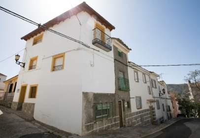Casa unifamiliar en Buendía