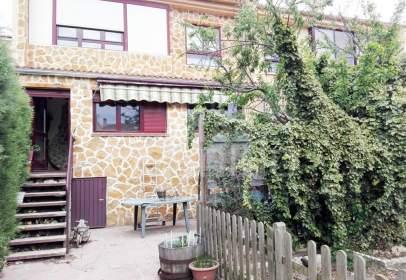 Casa adosada en La Lastrilla