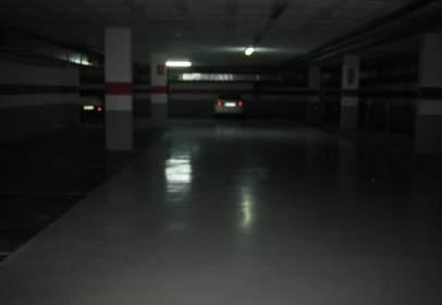 Garaje en Avenida Gran Via Asima