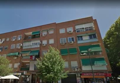 Piso en calle Castellón de La Plana
