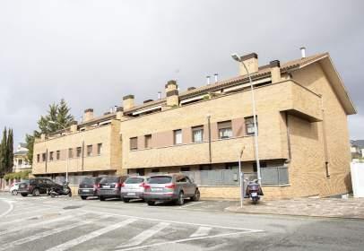Dúplex en calle San Saturnino