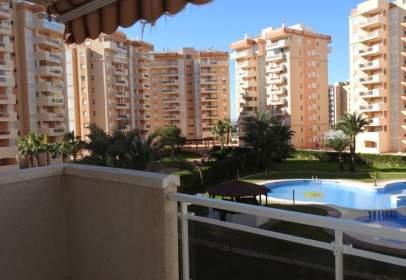 Piso en Urbanización Puerto Mar, Km 14