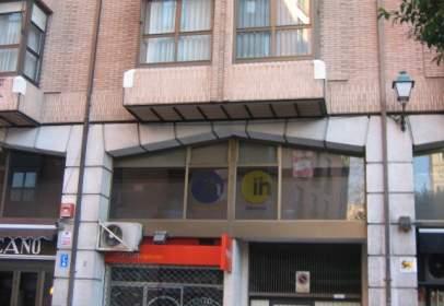 Local comercial en Plaza Universidad, nº 7