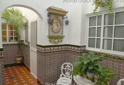 Casa unifamiliar en calle Estoril