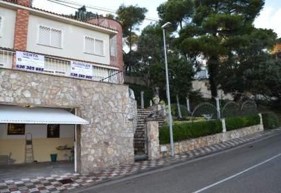 Casa unifamiliar en calle Sant Damian, nº 80