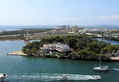 Piso en Urbanización La Manga del Mar Menor, Km 14