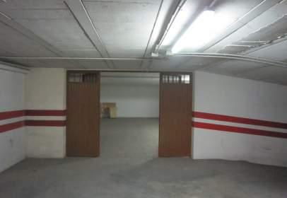 Garaje en Avenida Andalucia, nº 78