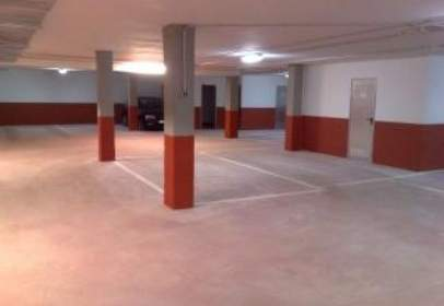 Garaje en calle Lodeira, nº 7
