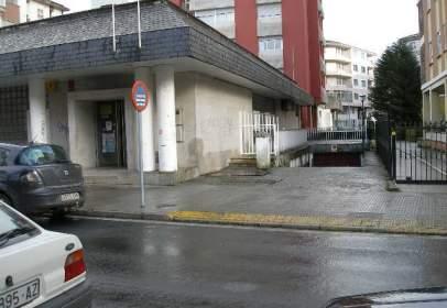 Garaje en Avenida Ramón Ferreiro, nº 35