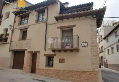 Casa rústica en calle Roquetas, nº 13