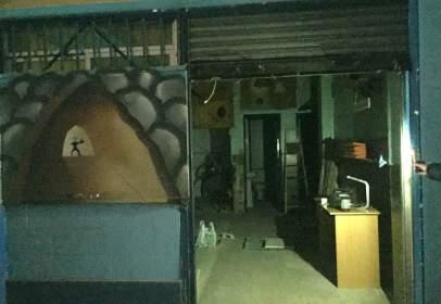 Loft en calle San Jose de Calasanz, nº 27