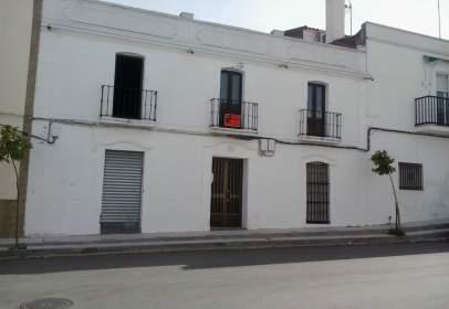 Casa rústica en calle Virgen de La Salud, nº 54