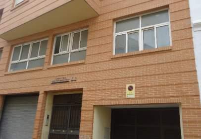 Piso en calle Dueñas, nº 11