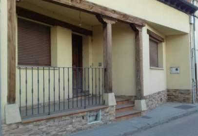 Casa en calle Cerco