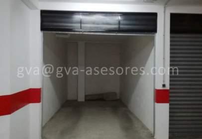 Garaje en calle Barbera, nº S/N