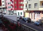 Piso en calle San Agustín