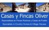 Casas y Fincas Oliver