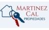 MARTINEZ-CAL PROPIEDADES
