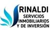 RINALDI Servicios Inmobiliarios y de Inversión