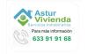 ASTUR VIVIENDA SERVICIOS INMOBILIARIOS