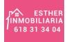 Esther Inmobiliaria Tlf 618313404