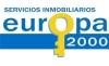 SERVICIOS INMOBILIARIOS EUROPA 2000 SL