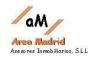 AREA MADRID ASESORES INMOBILIARIOS